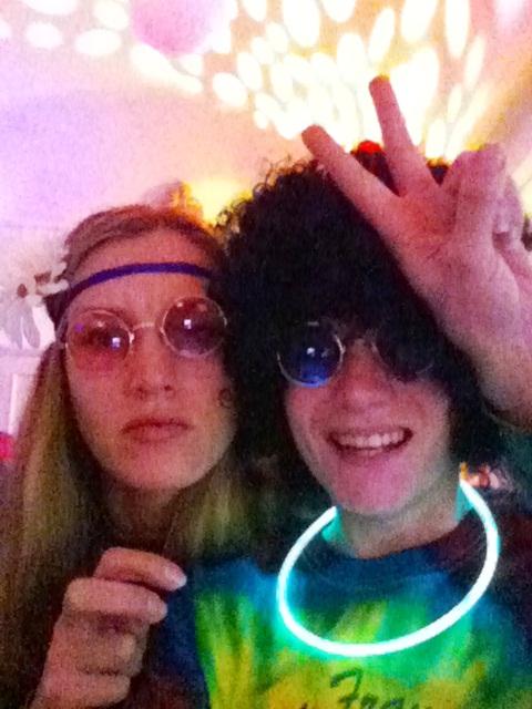Hippy Party D & M