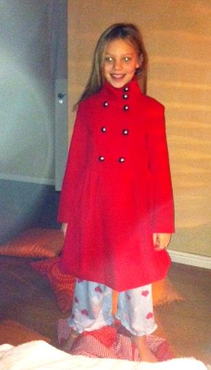 Rebeka 9 coat