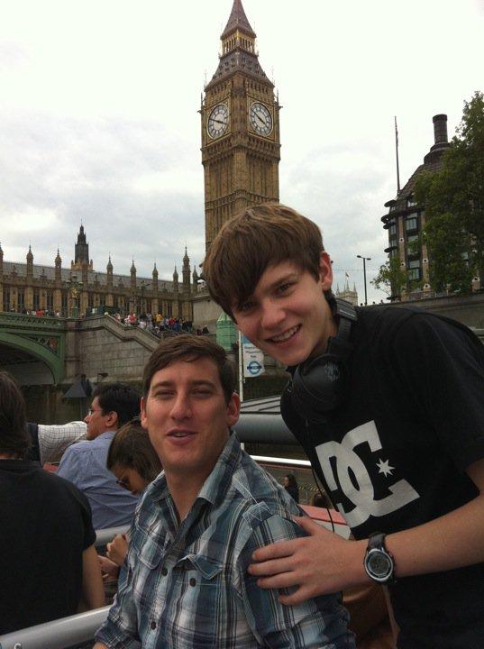 London D & P